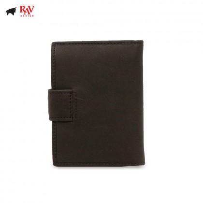 RAV DESIGN Credit Business Card Holder Pocket Case Purse |RVH593G1