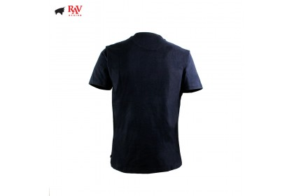 Rav Design 100% Cotton Short Sleeve T-Shirt Shirt |RRT3023209