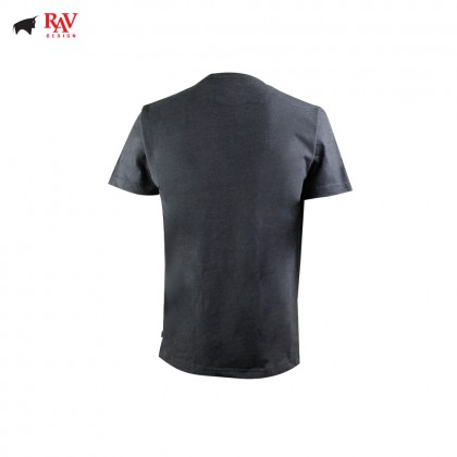 Rav Design 100% Cotton Short Sleeve T-Shirt Shirt |RRT3024209