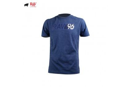 Rav Design 100% Cotton Short Sleeve T-Shirt Shirt |RRT3028209
