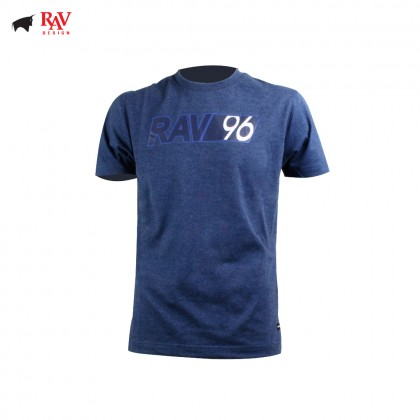Rav Design 100% Cotton Short Sleeve T-Shirt Shirt |RRT3028209