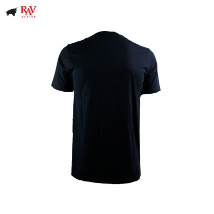 Rav Design 100% Cotton Short Sleeve T-Shirt Shirt |RRT3035209