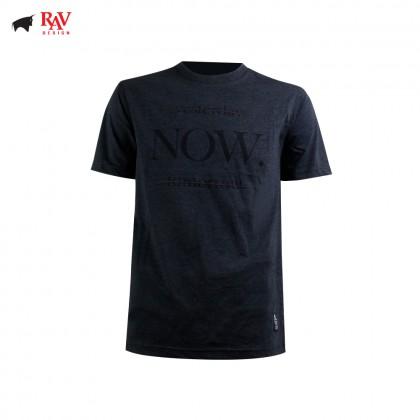 Rav Design 100% Cotton Short Sleeve T-Shirt Shirt  RRT3036209
