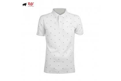 Rav Design Men Polo T-Shirt Shirt |RCT30622091