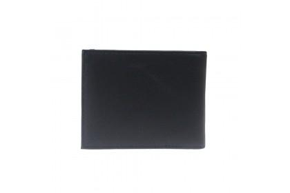 Rav Design Men Genuine Cow Leather ANTI-RFID Short Money Clipper |RVW633 SERIES