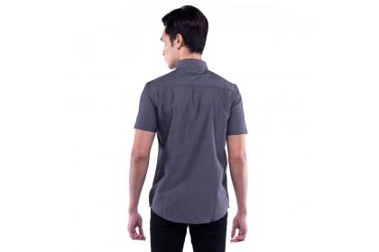 Rav Design 100% Cotton Woven Shirt Short Sleeve |RSS31433201